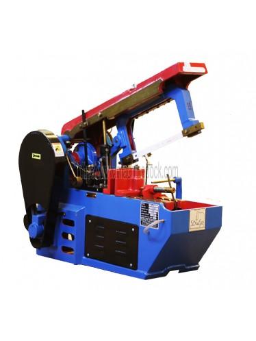 hacksaw machine
